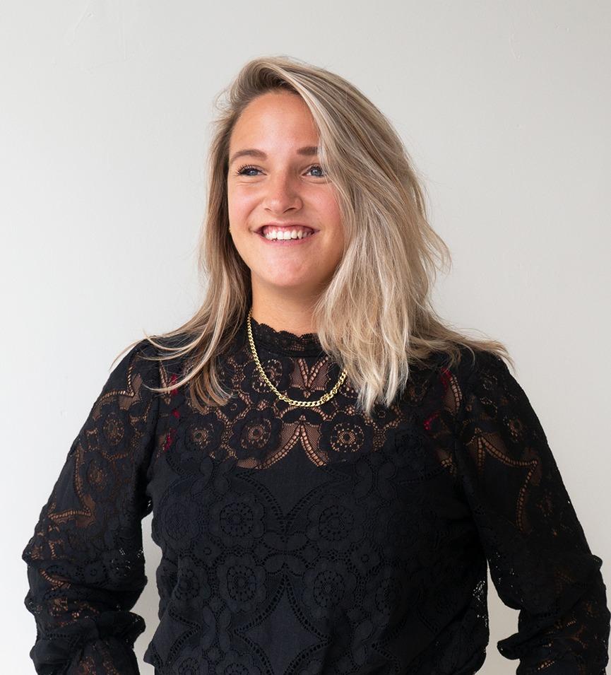 Hanne JOIN IT Recruitment Headhunter ERP CRM